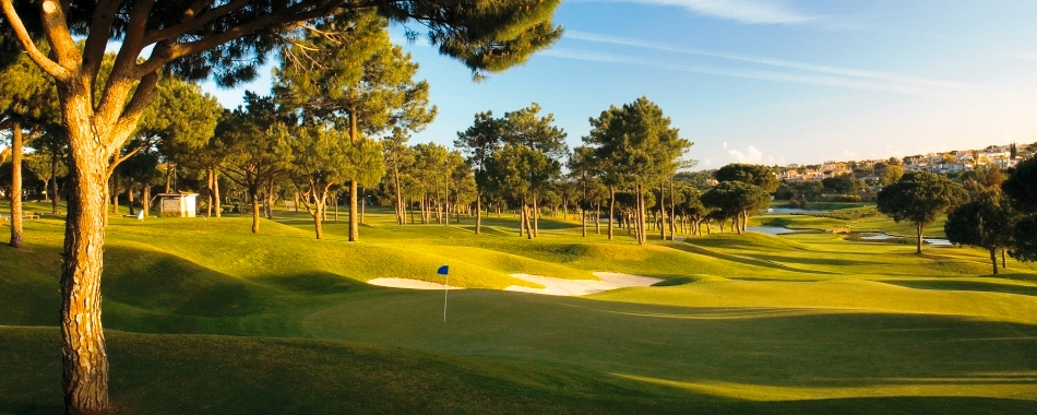 Pinheiros Altos Golf Resort - Olives Golf Course