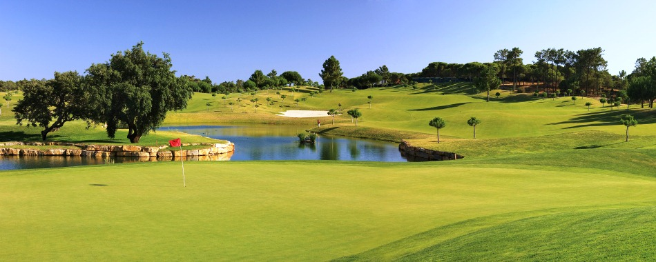 Pinheiros Altos Golf Resort - Pines Golf Course