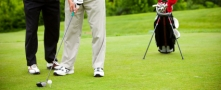 Golf Academy & Tuition -